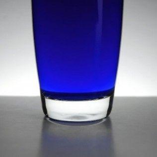 la teinture bleue pour vase est un colorant dcoratif pour centre de table - Colorant Eau Vase