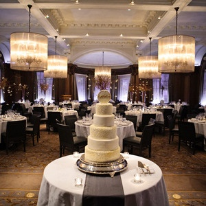 Vancouver Club - One of the oldest wedding venues in Vancouver with sophisticated old-world charm