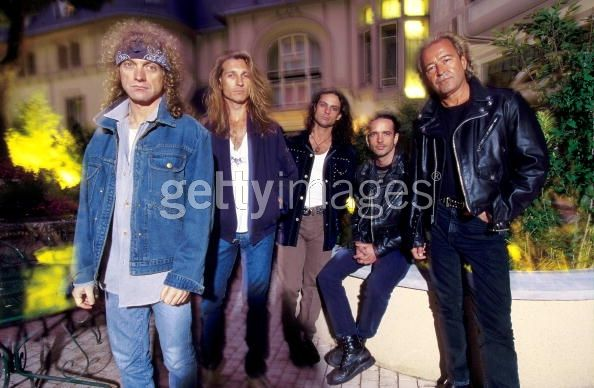 1994, Photo by Mick Hutson/Redferns