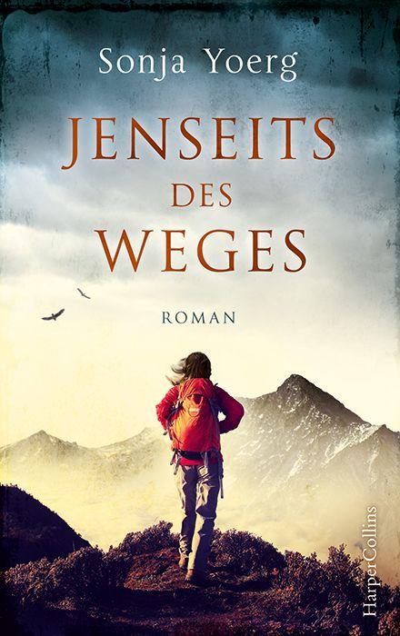 """""""Jenseits des Weges"""" von Sonja Yoerg (01.09.2016)"""