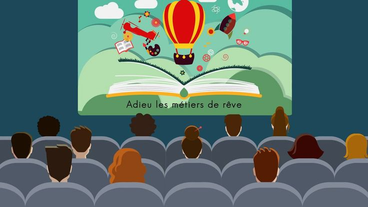 Motion design présentant les actions de la fondation Agir pour l'Audition.