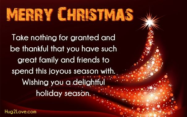 christmas wishes quotes for friends