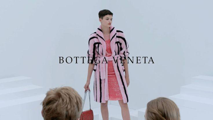 BOTTEGA VENETA CRUISE 2017 on Vimeo