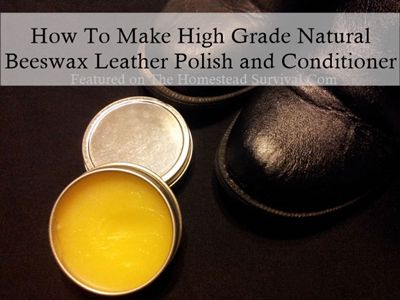 1000 Ideas About Leather Conditioner On Pinterest