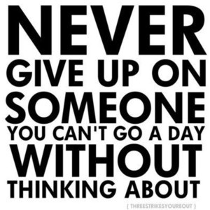 Quote: Stop Thinking, Thinking Of You, Quotes, Thinking About You, So True, Worth It, Never Give Up, Sweet Nothings, Nevergiveup
