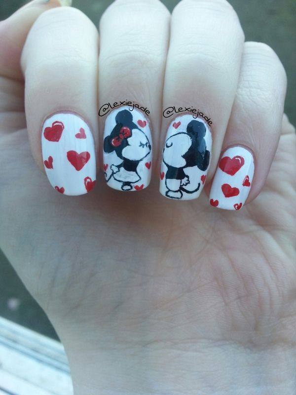 19 best jade nail designs images on Pinterest | Jade nails, Pretty ...