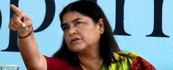 Implications of Maneka Gandhi's dismissal of marital rape