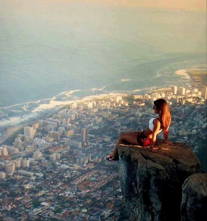 Cape Town - South Africa's most iconic city - http://www.travelandtransitions.com/destinations/destination-advice/africa/cape-town-travel-things-todo/