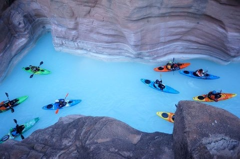 I Really Want To Bring My Kayak To This Place Havasu