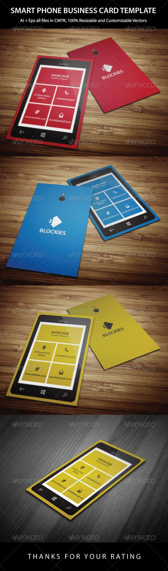 12 best Digital Business Card images on Pinterest | Infographic ...