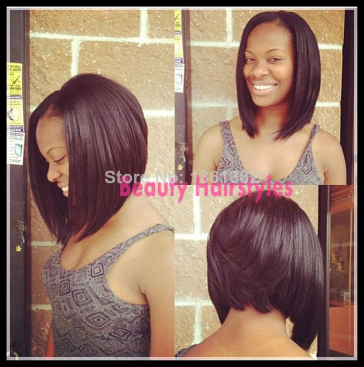 Cute Medium Length Hairstyles For Black Girls With Natural Hair