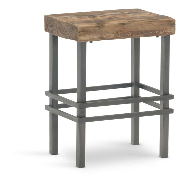 Torch Counter Stool