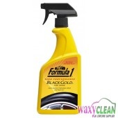 Formula 1 High Performance Car Detailing Products.
