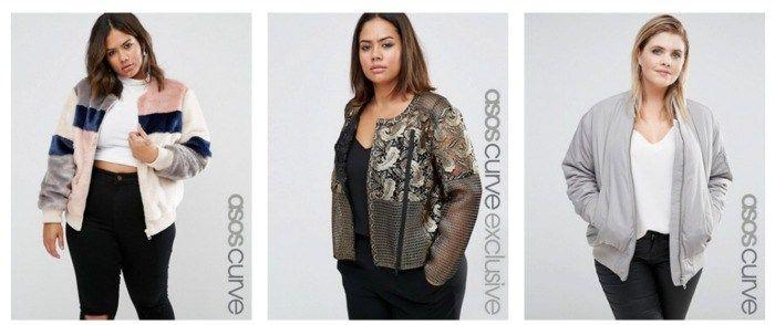 kleding webshops voor plus size vrouwen