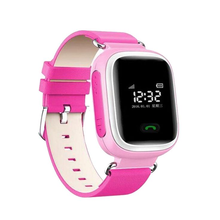 Q60 Kids Child Gift Cute Pink Smart Watch Band GPS/LBS/Bluetooth Tracker Locater Real-time Monitor GSM Phone SOS Call. Interphone + voice message + Watch + Tracker + Emergency Alarm + Real-time monitoriing. Support GPS/GPRS/Bluetooth, Know your kid at any time and place throught your phone. Dual-way call and Intercom , Make communication more smoothly. GPRS Real-time monitoring of child dynamics, with Emergency Alarm. Multifunction for more conditions, Anti shedding alarm, Watch Dismantle...