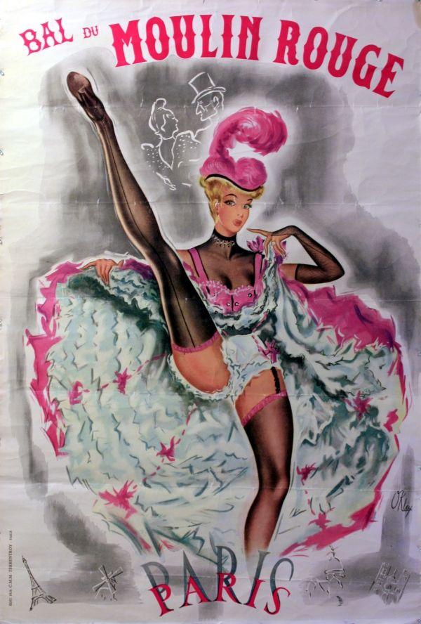 Bal du Moulin Rouge ~ Kirrwiller O'Kley