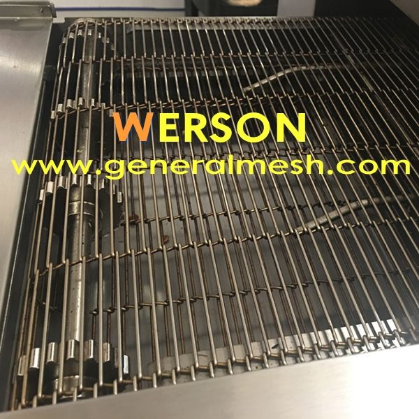 Flat Flex Conveyor Belts Are Used In The Lighter Weight Of The