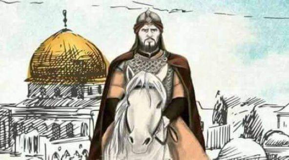 4 Mart 1193. Kudüs Fatihi Salahaddin Eyyubî'nin ölüm yıldönümü bugün. Rahmetle ve minnetle yâd ediyoruz.