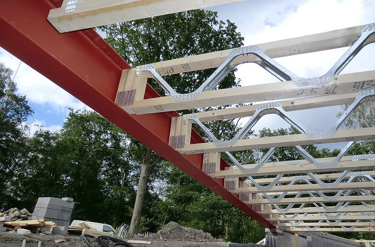Easi-Joists - ETS Engineered Timber Solutions Ltd