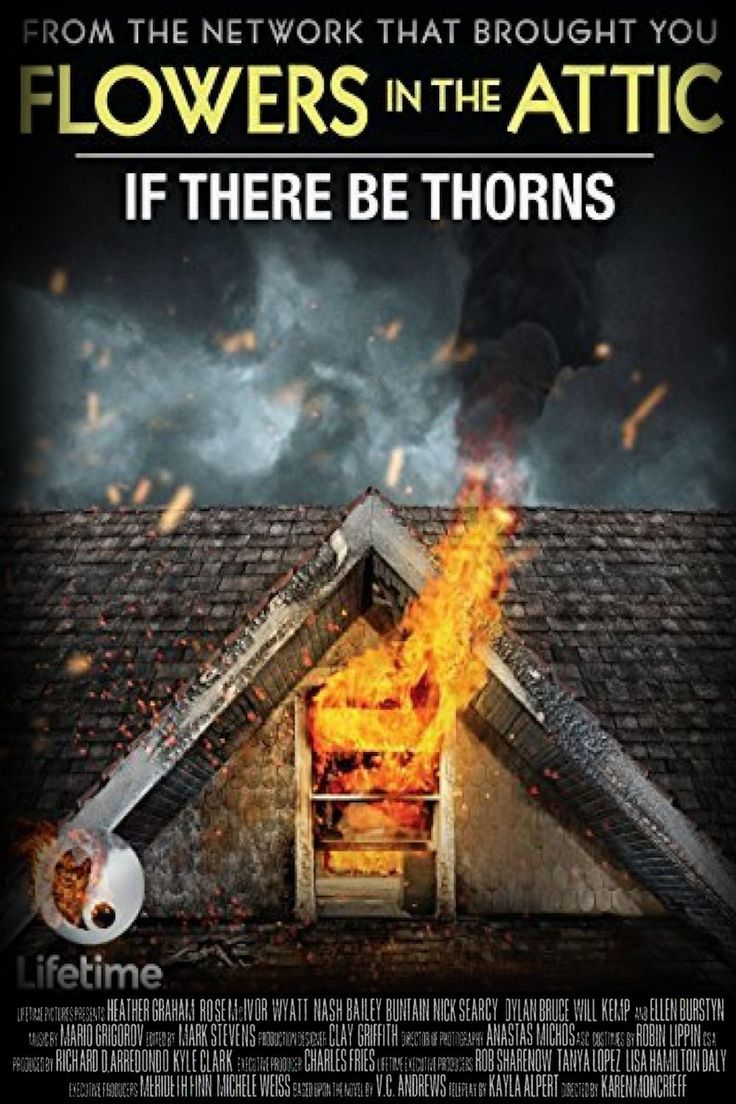 If There Be Thorns (2015) [Canada/U.S.A.] Seeds of