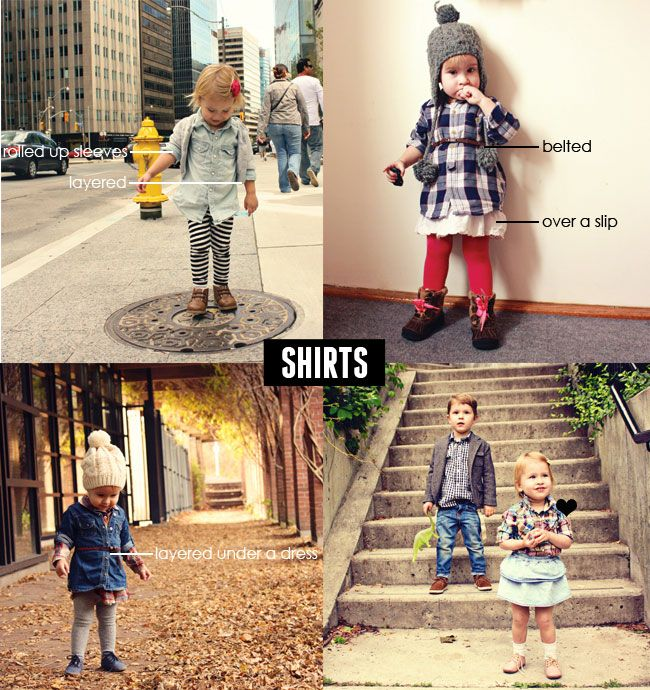 awesome guide to buying and styling unisex kids clothes that can be easily handed down to the next sibling