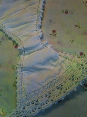 Pretta Crochet: Biquíni