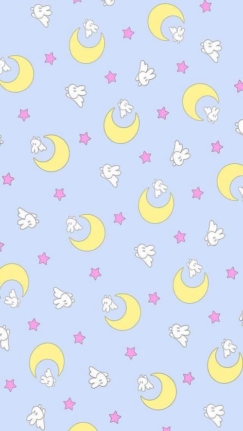 Sailor Moon Wallpaper                                                                                                                                                     Mais