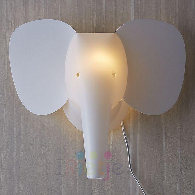 Image result for wandlampen kinderkamer