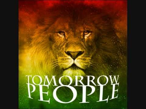 Jah bless Tomorrow People - One More Time [NZ Reggae]