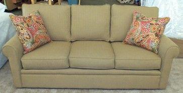 Rowe Dalton Sofa - Sofas - Birmingham - Barnett Furniture