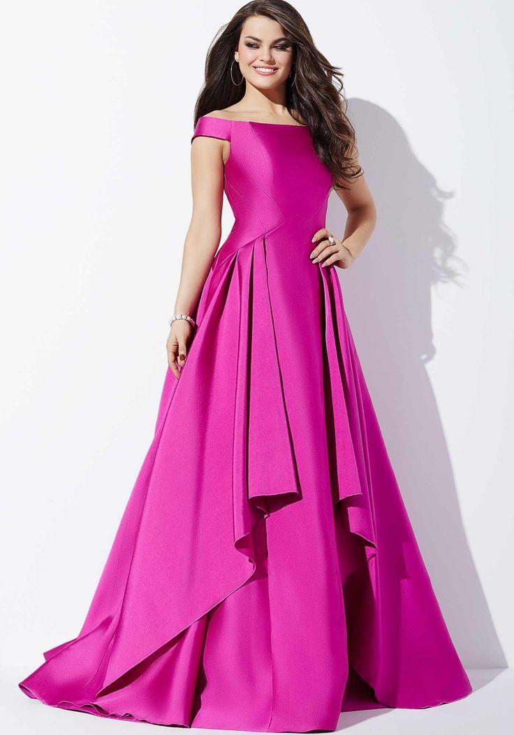Mejores 63 imágenes de Prom Dresses en Pinterest | Vestidos de noche ...