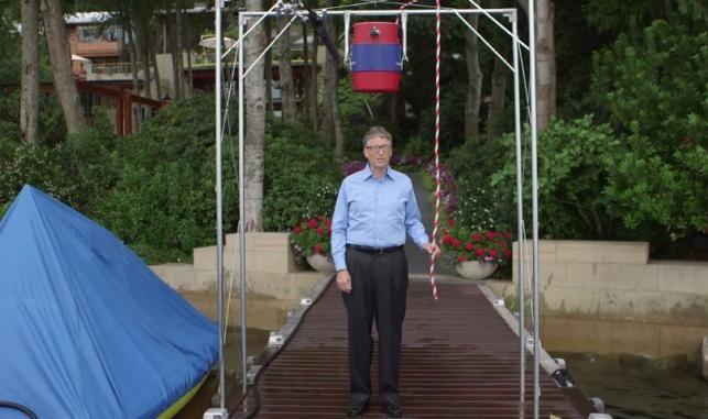 Bill Gates kihívása - PROAKTIVdirekt Életmód magazin és hírek - proaktivdirekt.com
