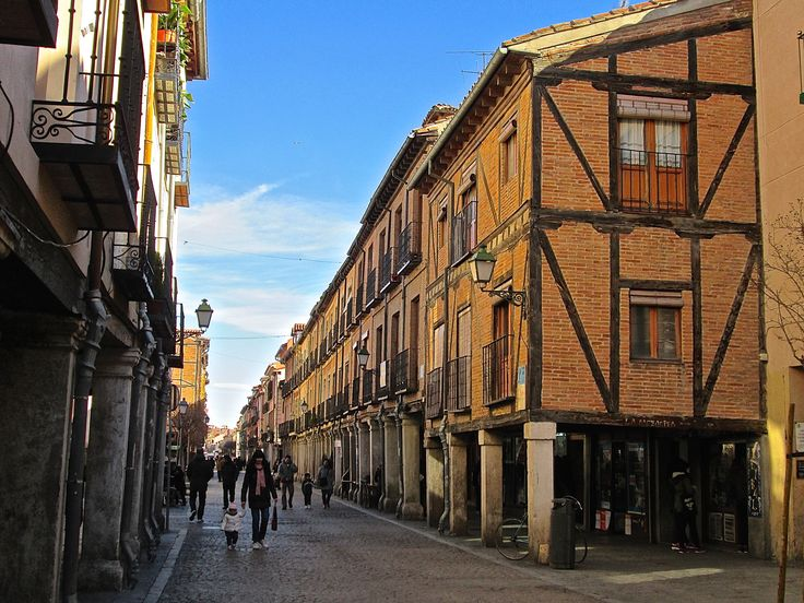 España, Madrid, Alcalá de Henares