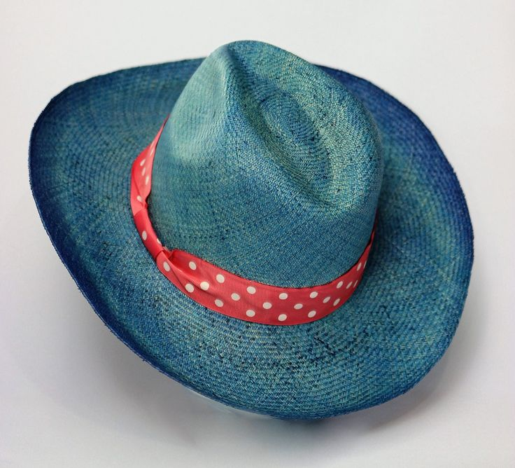 Colorful Wide-Brimmed Aguadeño Hat - Bacano Bags and Hats