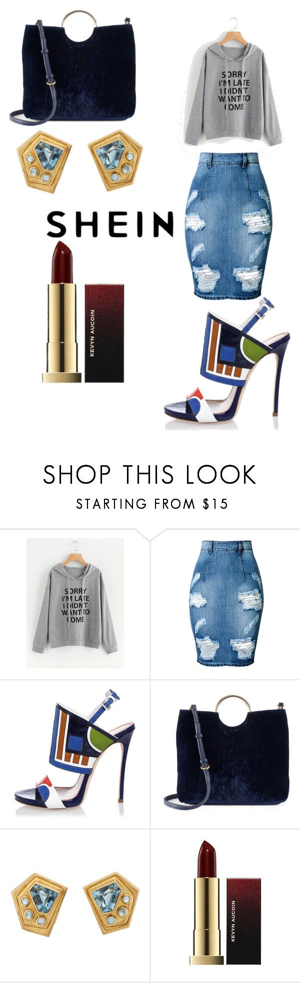 """""""Too fly"""" by bluediamond40 ❤ liked on Polyvore featuring Dsquared2 and LC Lauren Conrad"""