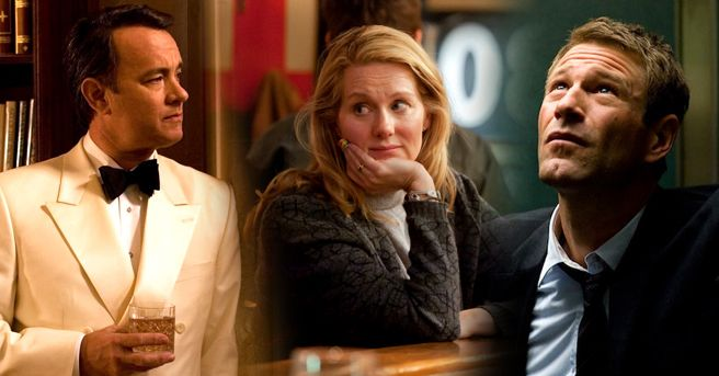 Laura Linney to join Tom Hanks and Aaron Eckhart in Clint Eastwood's latest - Movie News | JoBlo.com