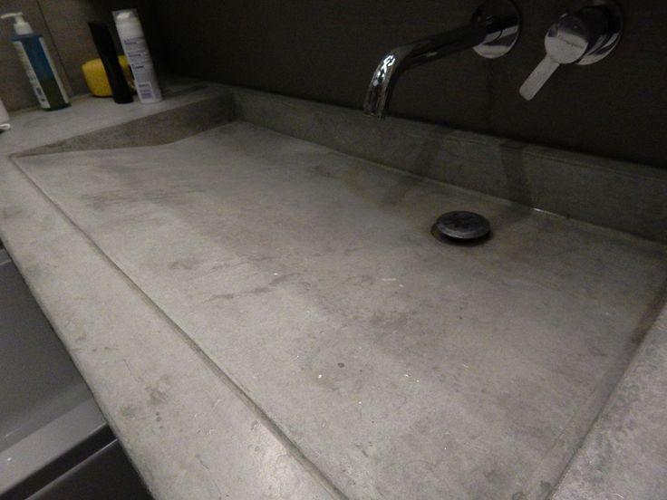 Галерея сделанных изделий из бетона. Декоративный бетон является материалом, который создаёт большие возможности для дизайна, не только ...