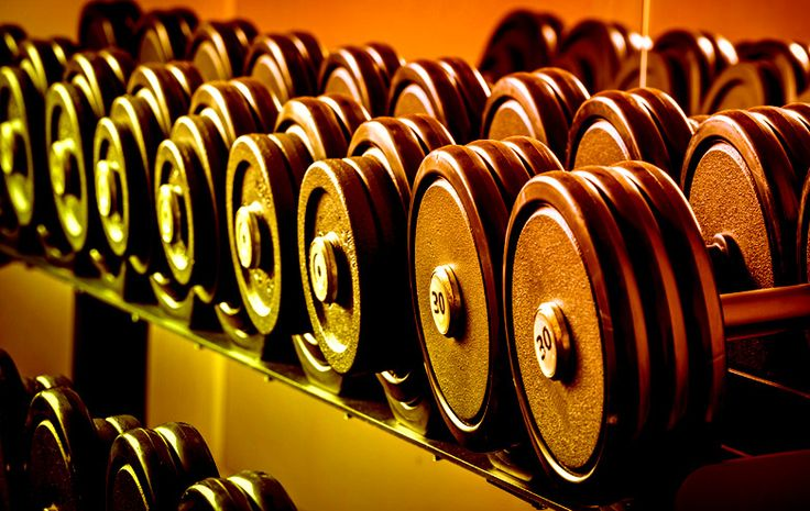 chest workout from hell