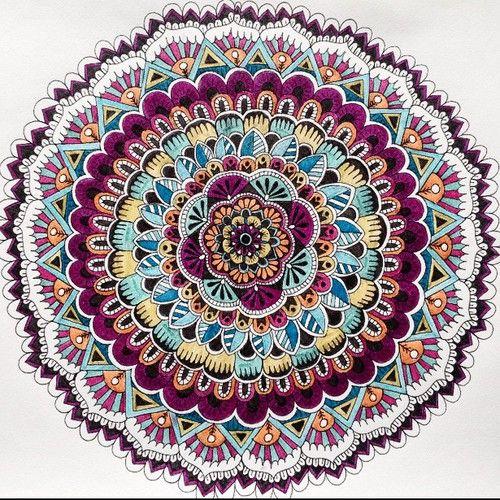 Foto de jaaaaannnneeee art,  #mica gaggiano -  pink -  #blue,  #wallpapers