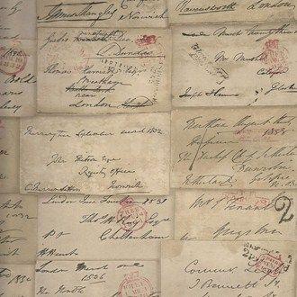 Andrew Martin Love Letter