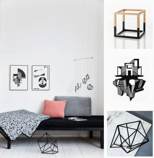 Kristina Dam Studio | Graphic objects