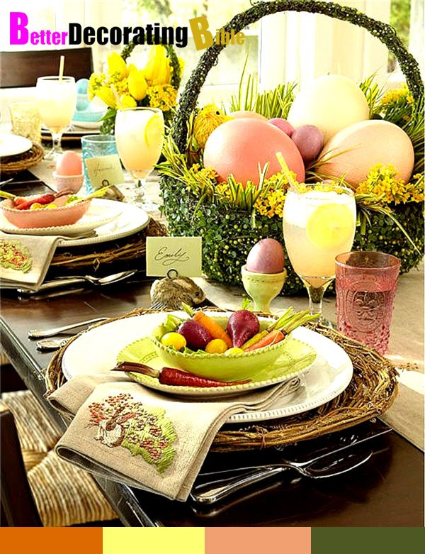 Best Easter Eggs Images On Pinterest Easter Ideas