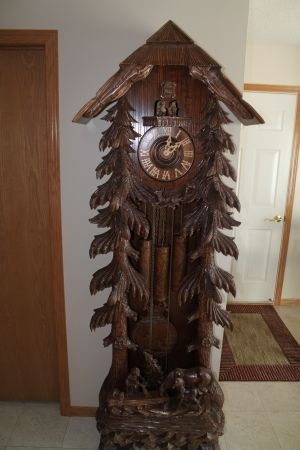 Unusual Cuckoo Clocks 179 best cuckoo clocks images on pinterest   cuckoo clocks