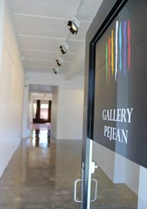 Gallery Pejean | Contemporary Art Gallery | Launceston, Tasmania