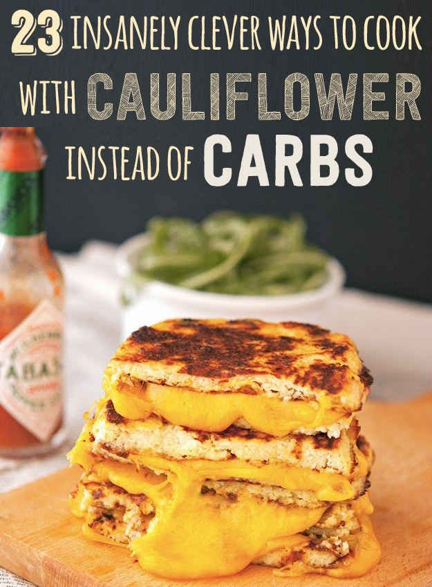 wedding dress shoes dsw 23 Insanely Clever Ways To Eat Cauliflower Instead of Carbs