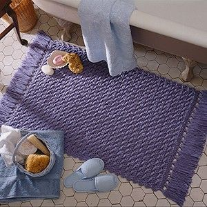 Crocheting Lessons Near Me : 1000+ images about Crochet Rugs on Pinterest Crochet rug patterns ...