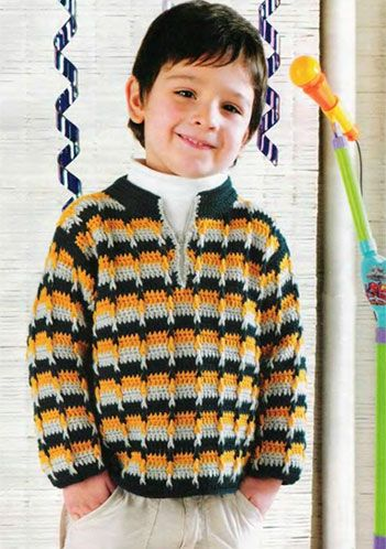 Cro Knit Patterns : 17 best images about BOYS CRO/KNIT on Pinterest Crochet boys, Boys and Knits