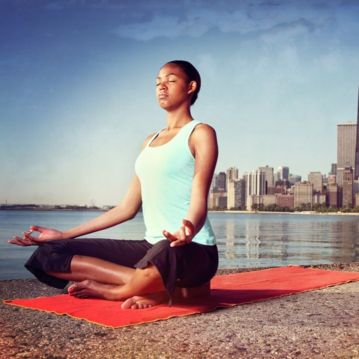 How to Choose the Right Yoga Mat For You?  Yoga - the fantastic exercise regimen for our good health. It uses our body's natural powers to keep it fit and healthy. You basically need a mat to do yoga.READ MORE @ http://www.shivayogamats.com/