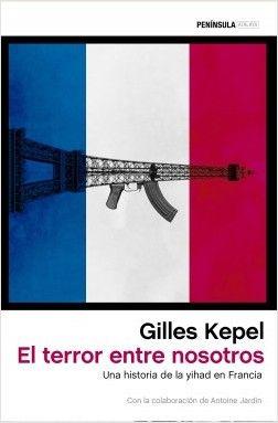 En los diez años transcurridos entre las revueltas de 2005 en los suburbios parisinos y los ataques contra Charlie Hebdo, la sala Bataclan de París y el Paseo de los Ingleses de Niza, Francia ha visto escalar de forma imparable la tensión social, a la que han puesto rostro principalmente los adolescentes nacidos en el seno de familias inmigrantes llegadas al país durante el poscolonialismo.  http://rabel.jcyl.es/cgi-bin/abnetopac?SUBC=BPBU&ACC=DOSEARCH&xsqf99=1860581