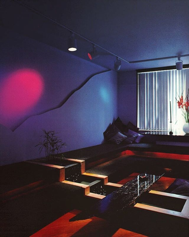 97 Best 80 S Interior Design And Architecture By Neon Talk